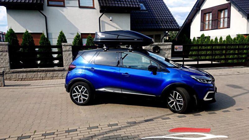 Jak wybrać odpowiedni bagażnik dachowy na auto?